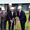 Inicio de Obras de Ampliación en el Aeropuerto Internacional Silvio Pettirossi
