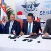 El IDAC firma memorando de entendimiento con la DINAC de Paraguay
