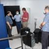 La Dirección Nacional de Aeronáutica Civil (DINAC) acompaña a la Dirección Nacional de Aduanas (DNA)