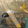 Concursos organizados por la OACI a la ocasión de sus 75° aniversario sobre el tema: Diseños de las Aeronaves del futuro y concursos conexos.